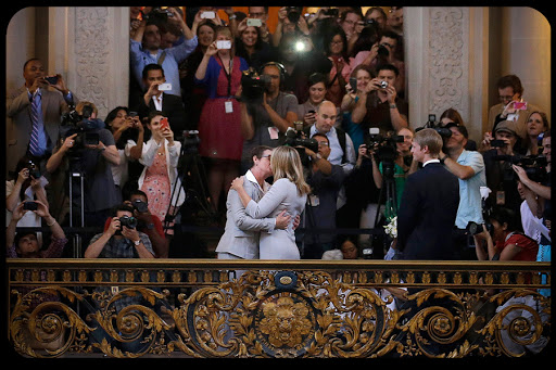 judicial activism same sex marriage in Concord