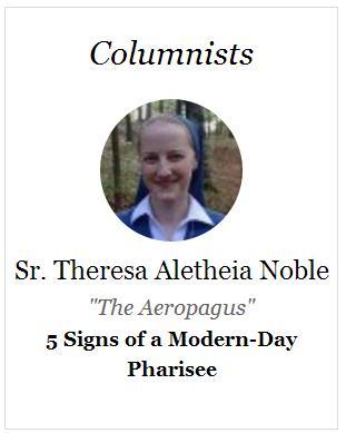 sr theresa columnist 2