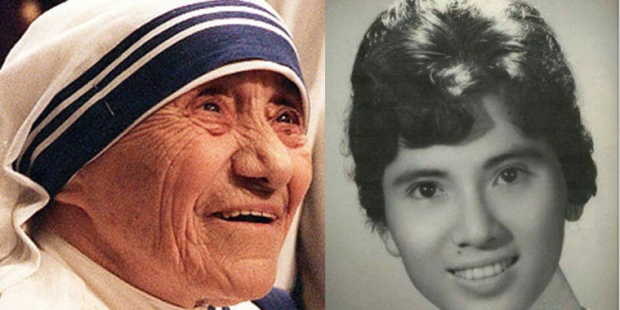 No, That Is NOT a Picture of Mother Teresa as a Teenager
