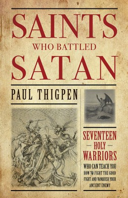 saints who battled