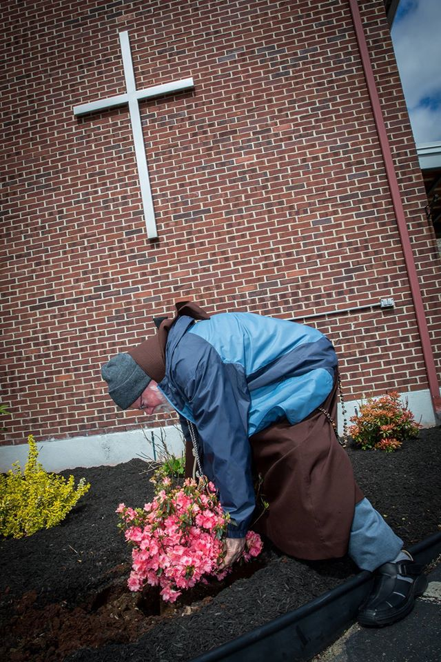 cardinal-sean-omalley_2_Pastoral Center Employee Service Week 2016 Immaculate Conception Church, Stoughton