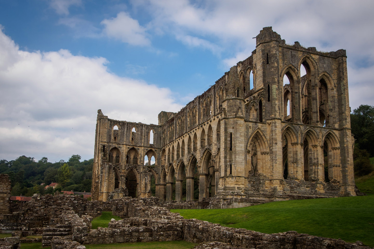 But why was Henry VIII so eager to get his hands on northern English monasteries? According to historian Stephanie Mann, basically for two classic, too well known simple reasons: money and power.