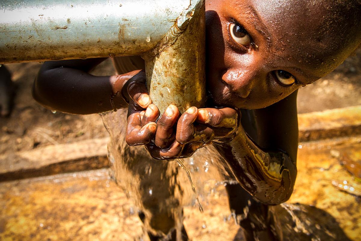 UNICEF Ethiopia/Ayene CC