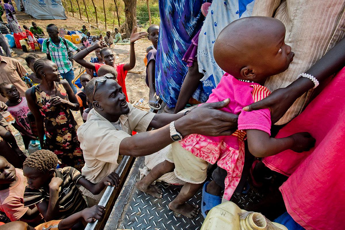 UNHCR / F. Noy