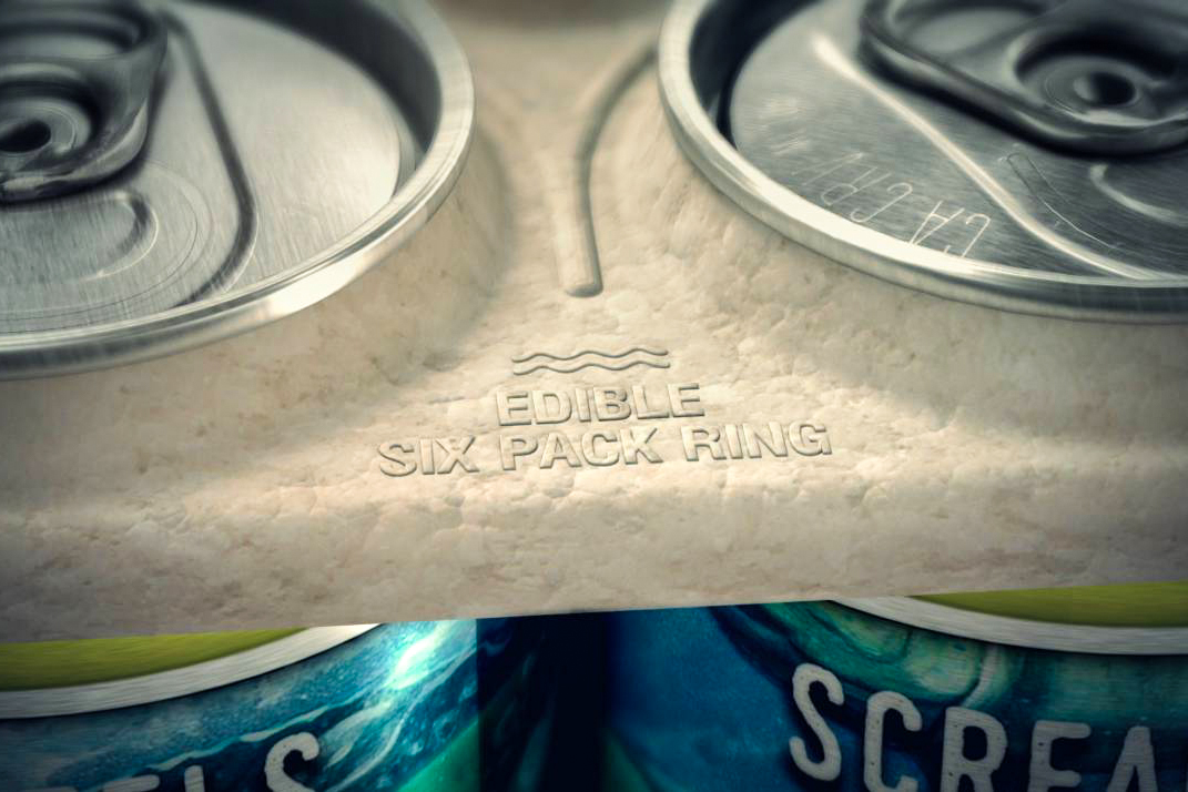 web-edible-six-pack-ring-screaming-reels-ipa-close-up-saltwater-brewery