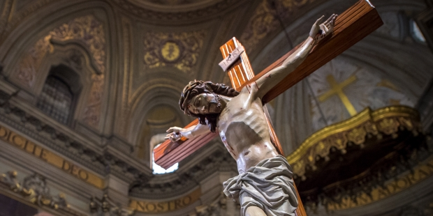 5 Inspiring Quotes On The Power And Beauty Of Jesus Passion