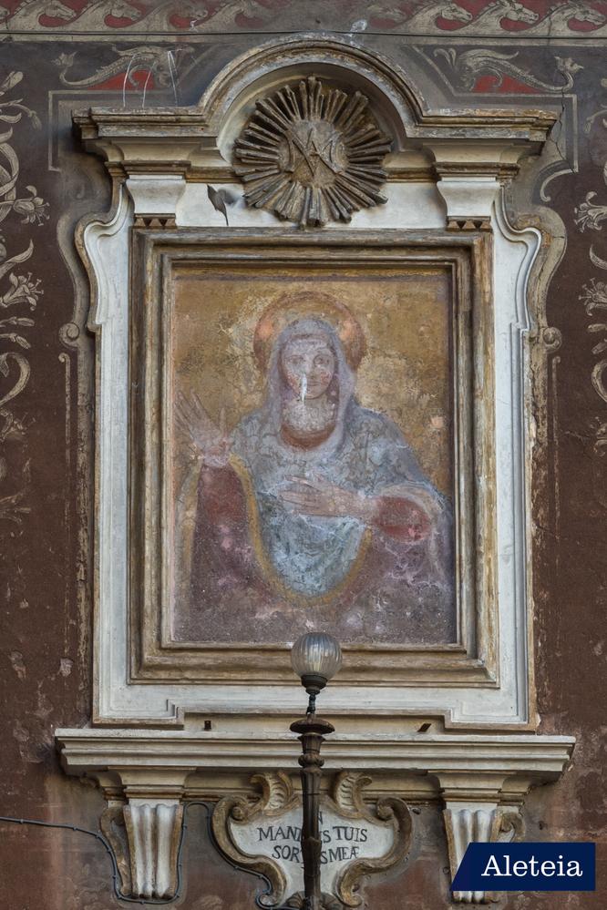 Madonnelle Rome