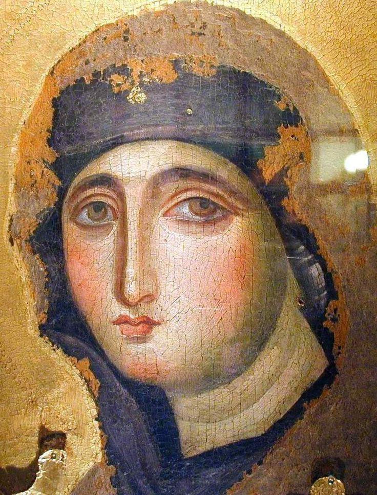 Mary Art