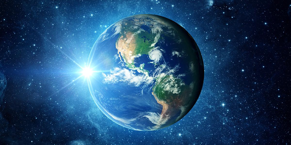Is Earth a planet?--Aleteia