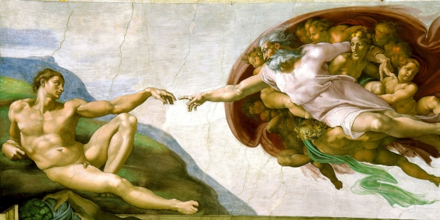 What Do The Parts Of The Human Body Symbolize In Christian Art