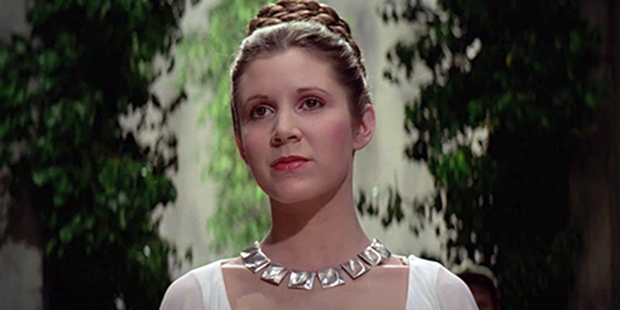 5 Lessons We Can Learn From Princess Leia Aleteia