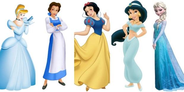 Disney Princesses And The Virgin Mary The Hidden Connection Aleteia