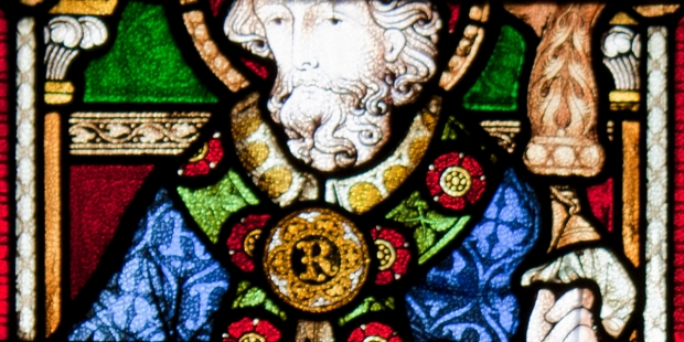 RICHARD OF CHICHESTER