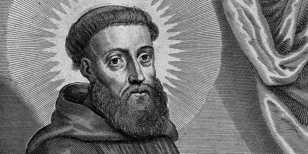 AUGUSTINE OF CANTERBURY