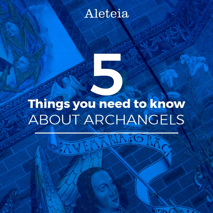 ARCHANGEL FACTS