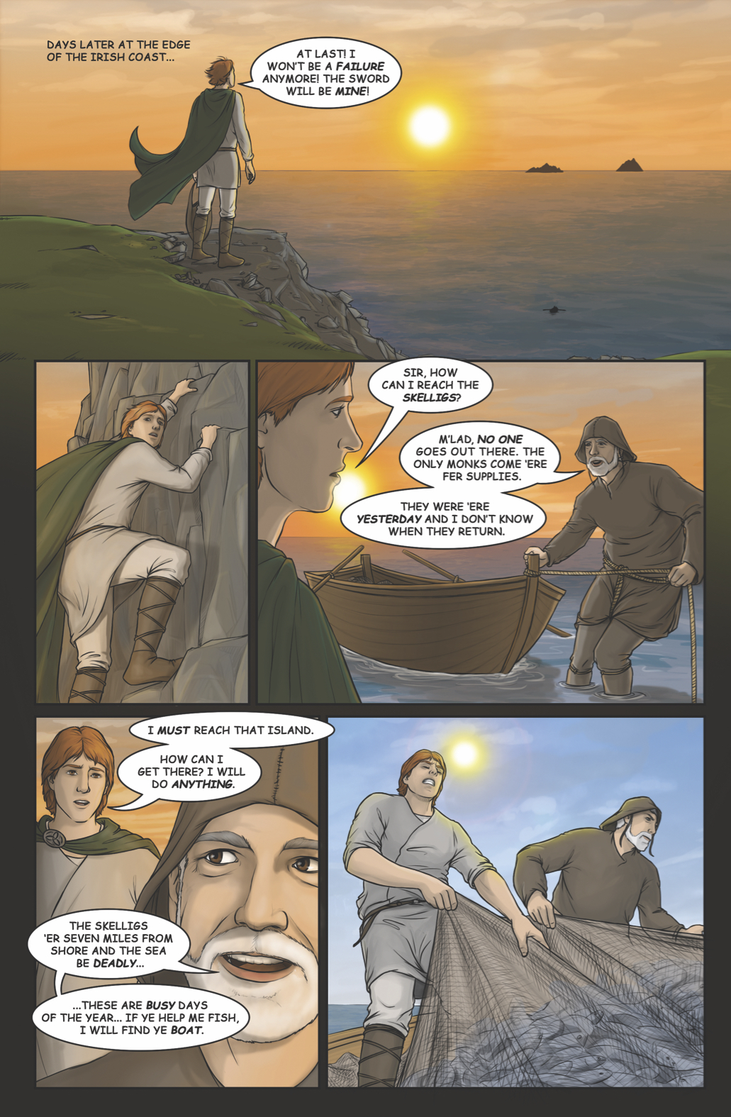 FINN VOL 1 PAGE 2