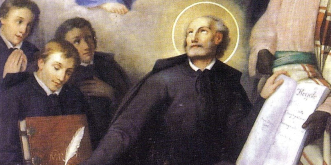 (Slideshow) 10 Inspirational Italian saints' names for ...