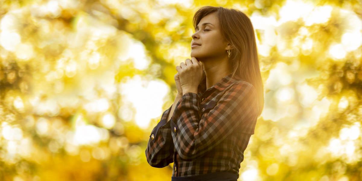 21 Words that will help you better understand prayer