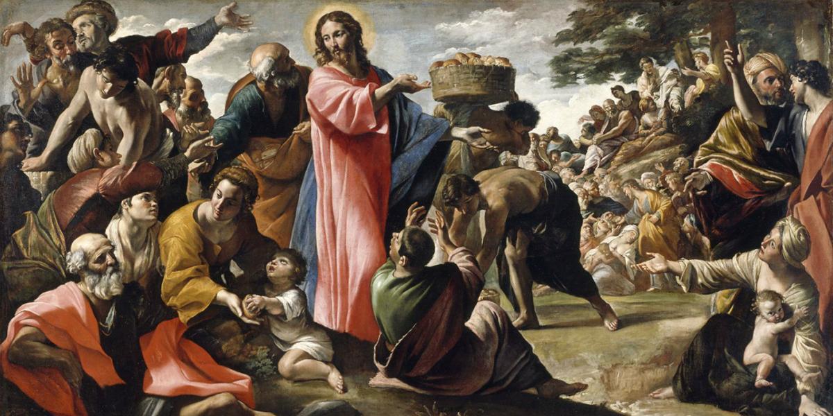 Which language did Jesus speak?