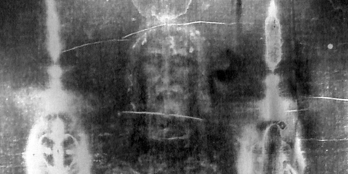 Shroud of Turin comes alive in new website--Aleteia