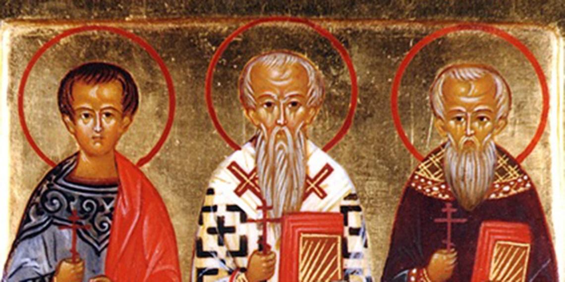 (Slideshow) 8 Fabulously unusual but inspiring saints ...