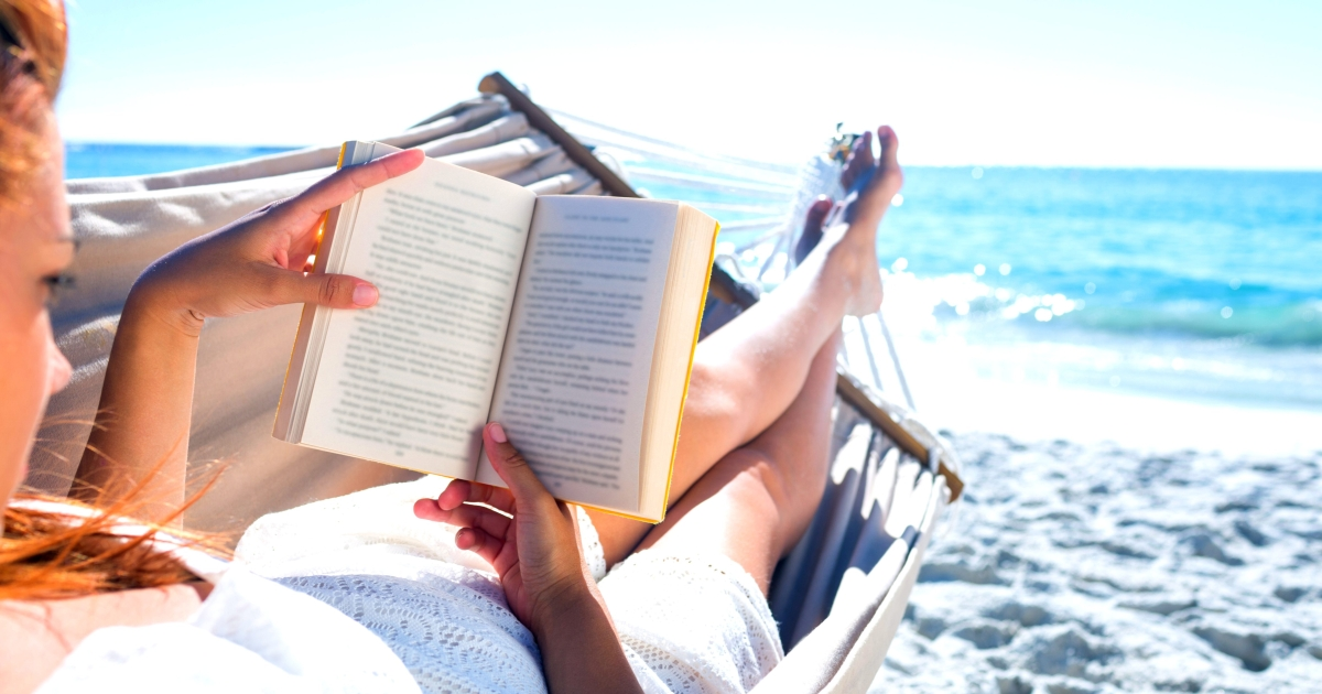 12 Great beach reads that happen to be classics