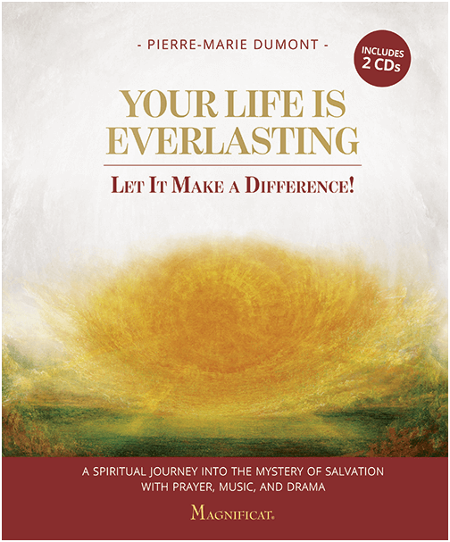 YOUR LIFE IS EVERLASTING