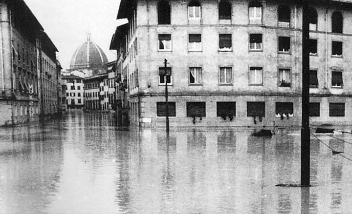 FLORENCE FLOOD