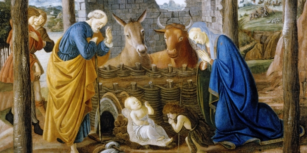 Nativity The Birth Of The Christ Child Has To Occur In The Soul