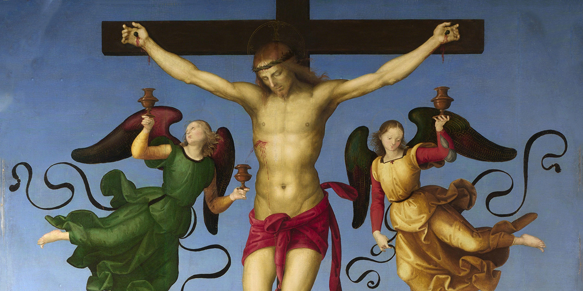 Bach's St. John's Passion to live stream on Good Friday