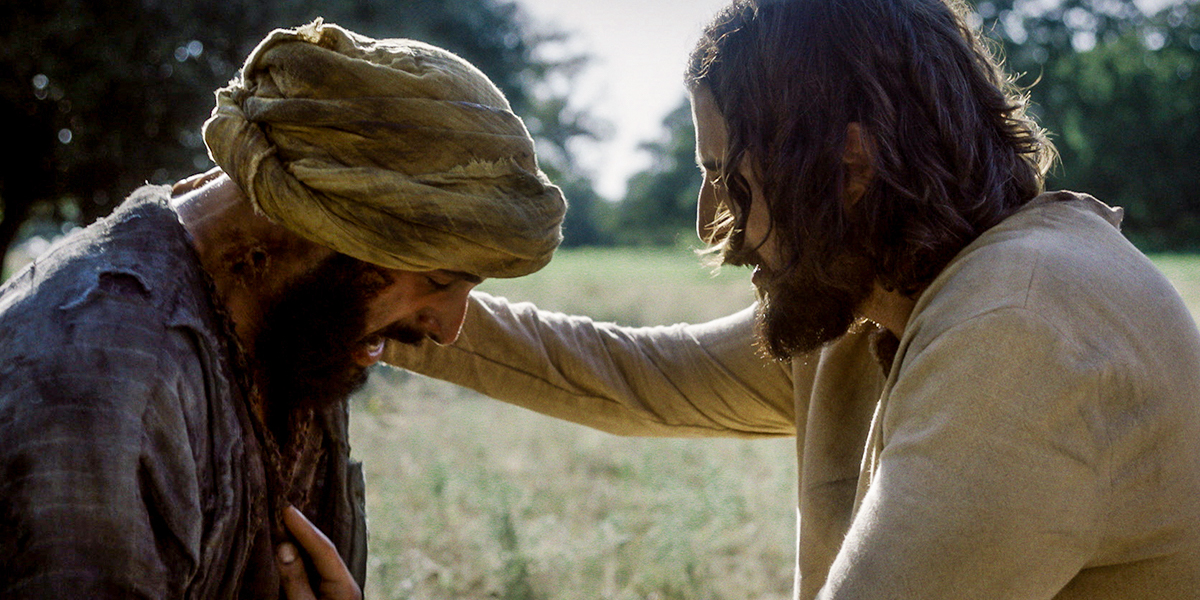 'The Chosen,' a crowdfunded series about Jesus, gets go ahead for Season Two