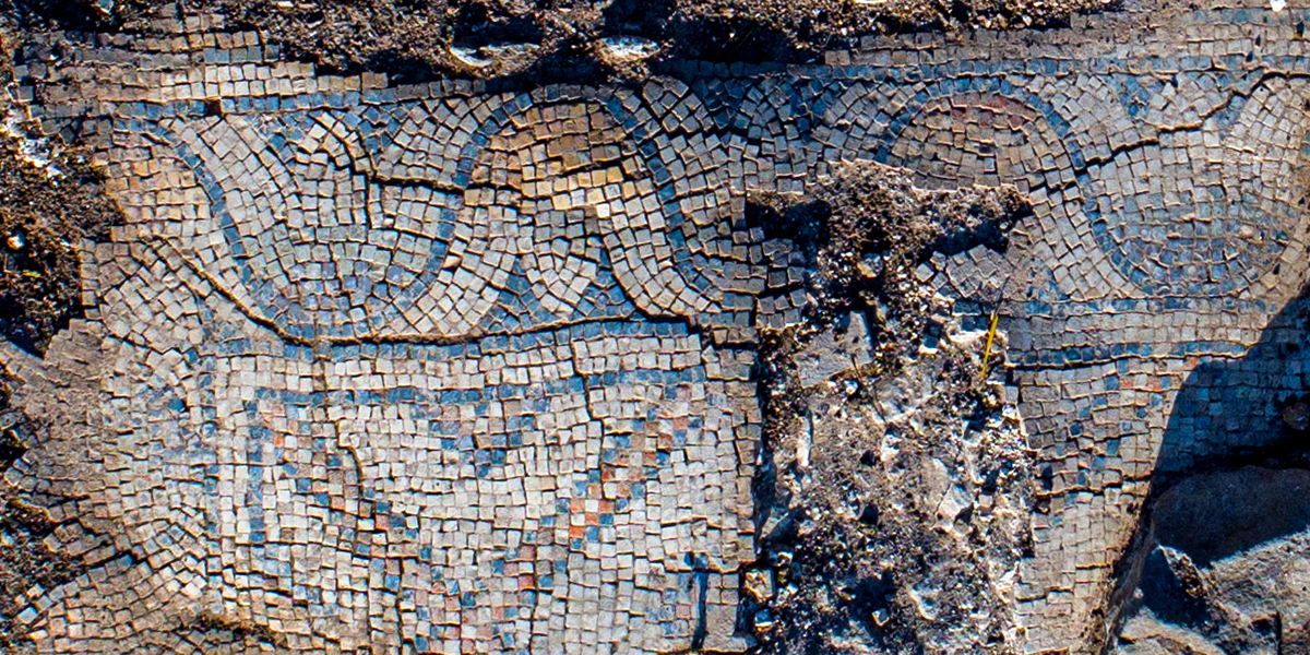 Archaeologists Discover 1,300-Year-Old Church Near Site of Jesus' Transfiguration