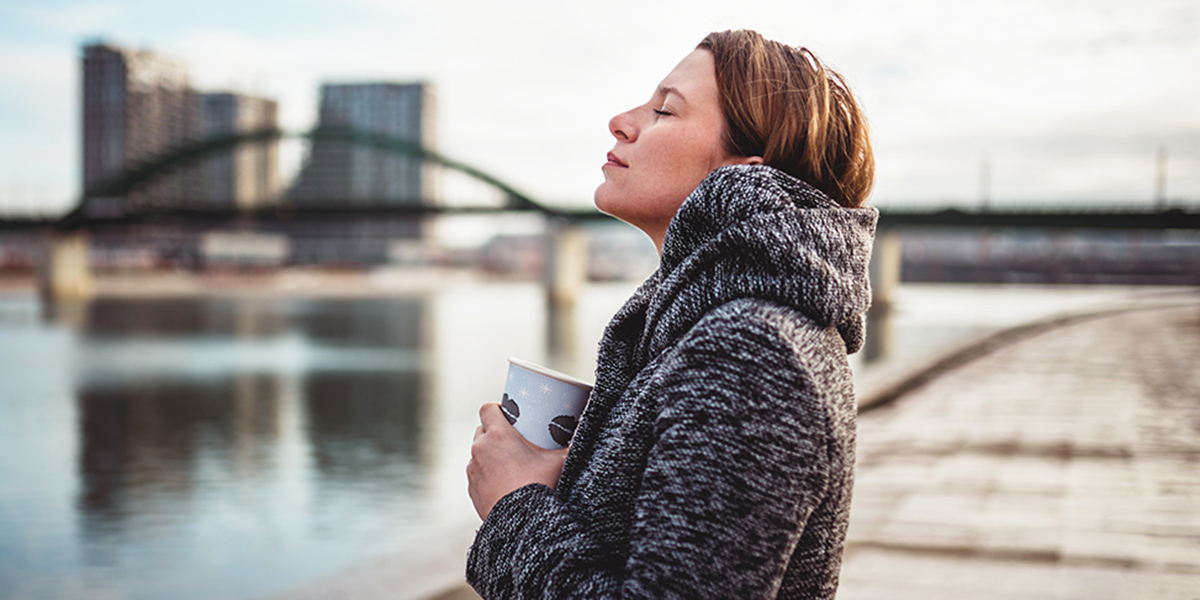 Contemplation for beginners: How to calm your thoughts