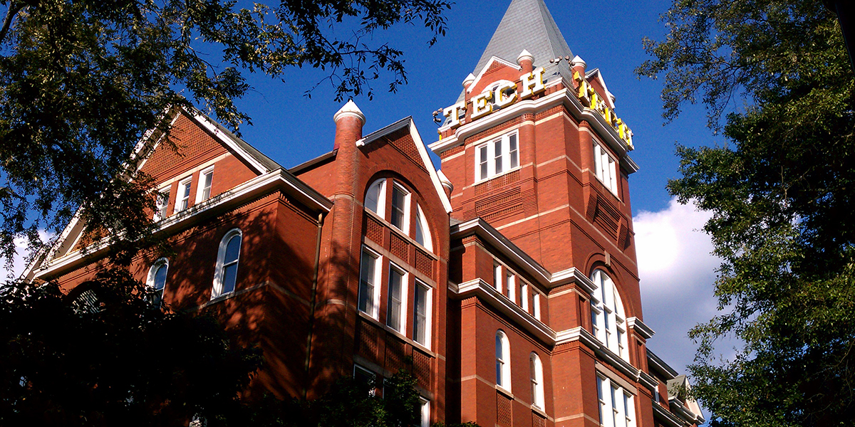 Georgia Tech to pay $50K for disinviting pro-life speaker Alveda King