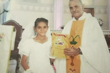 In Pakistan, another Christian girl is kidnapped