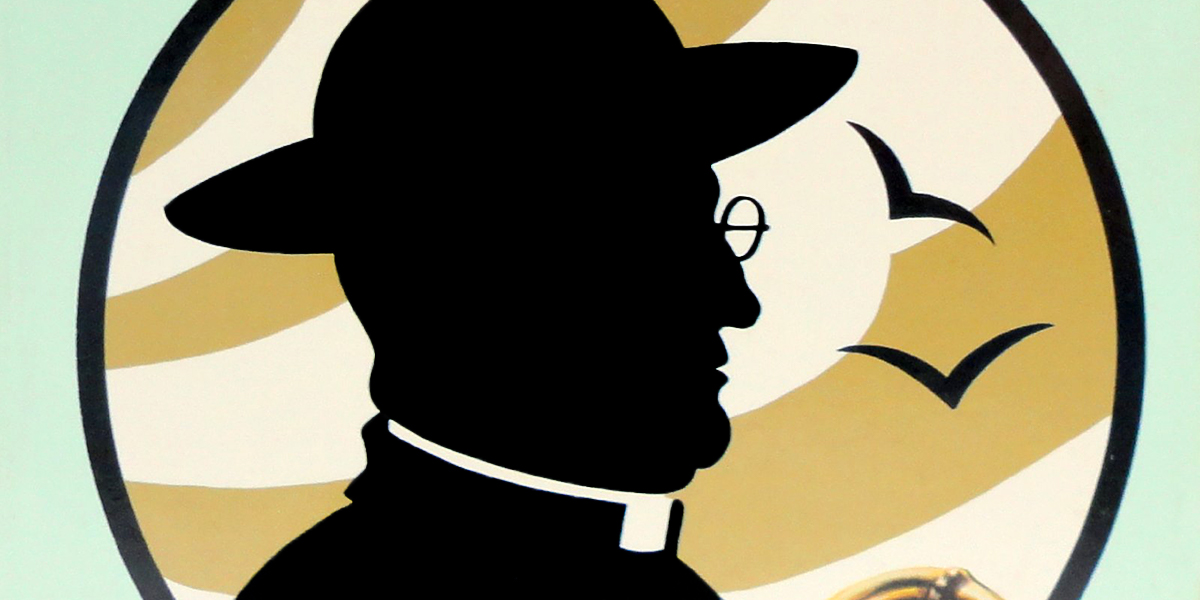 Man is not a machine: The genius of Chesterton's Father Brown